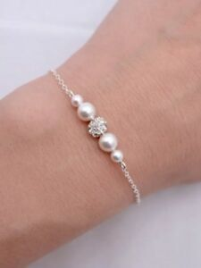 Bracelet Wedding Bridesmaids Gift