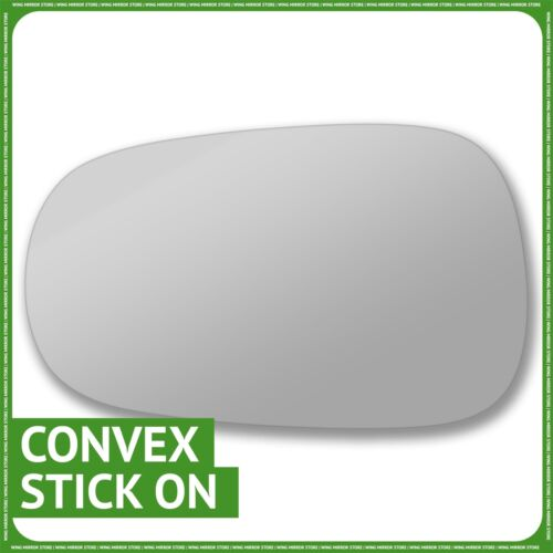 Left hand passenger side for Renault Modus 04-08 wing mirror glass