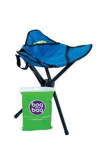 Boginabag Folding Portable Fishing Toilet  Stool  5 Refill Bags  Bog In A Bag - United Kingdom, United Kingdom - We hope that you are pleased with your purchase from Gadgets4Travel, however we understand that there are occasions when you need to return goods to us. Please note that all of our goods are supplied in full compliance wit - United Kingdom, United Kingdom