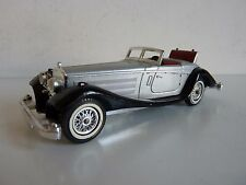 MATCHBOX Y 20 MERCEDES BENZ 540 K 1937 1/43 TTBE NM - 1979