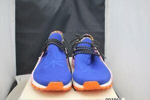c18a14a3401ff adidas NMD Hu Pharrell Inspiration Pack Powder Blue EE7579 Size 10 ...