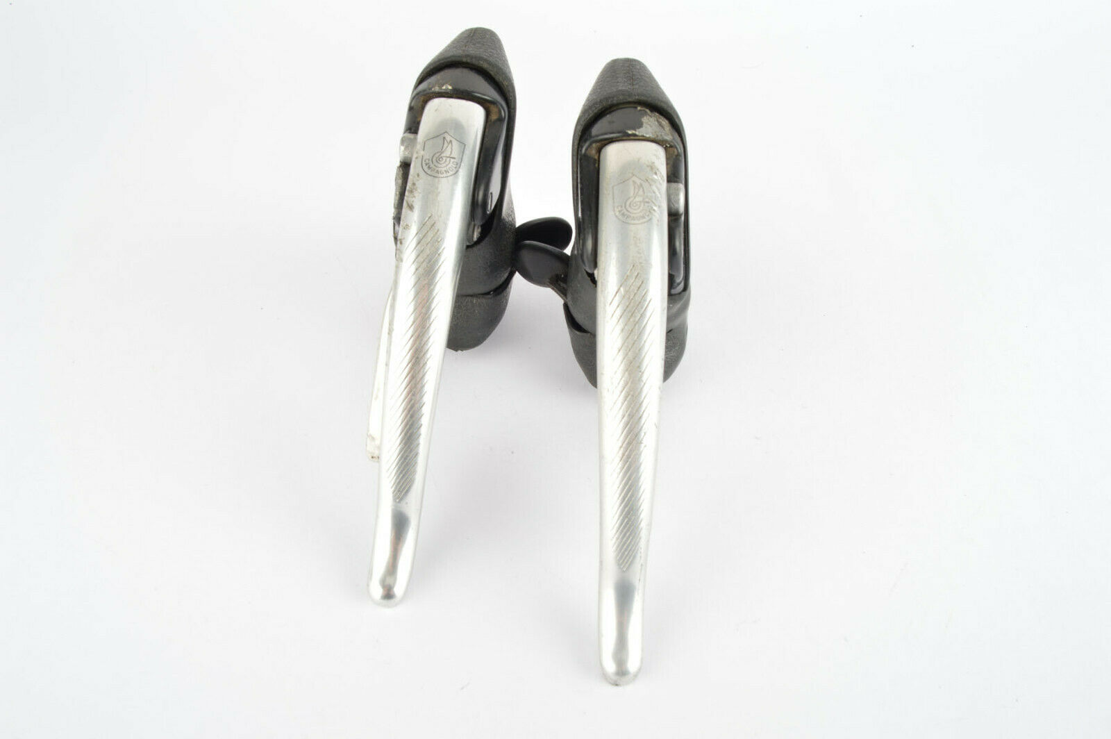 Campagnolo Record  EC-12RE CG 8 speed Ergopower Shifting Brake Levers