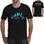 Evolution Diving T shirt  Personalised Funny Scuba Diver Mens Gear Dive Gift Man
