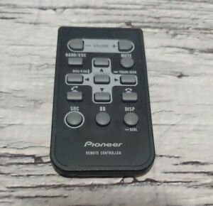 Pioneer-QXE1044-Remote-Control-for-car-stereo