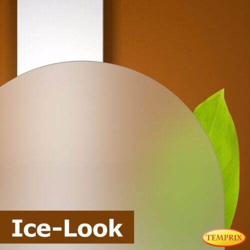 Temprix étincelles Protection /& SAPHIR PLAQUEIce-LOOK plaque de sol pour cheminée /& Four