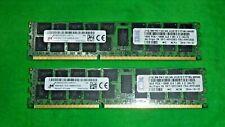 IBM//Lenovo 49Y1565 16GB 1X16GB 2RX4 PC3L-10600R MEMORY 49Y1563 47J0170 49Y1562