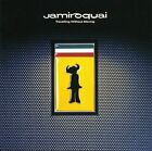 Travelling Without Moving by Jamiroquai (CD, Sep-1996, Sony Music Distribution (USA))
