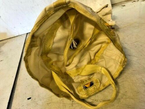 Irvin Deployment Bag DB23//4 IAC-E16721 1670-99-832-0691 EX-MOD