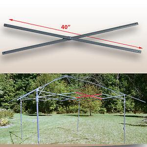 Coleman 13 X 13 Straight Leg Instant Canopy Gazebo Tent