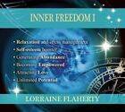Inner Freedom I by Lorraine Flaherty (CD-Audio, 2014)