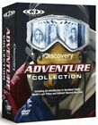 Discovery Channel Adventure Collection - DVD Region 2