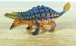 Ankylosaurus-Dinosaur-Toy-Figurine-Collectable-10-CM-Length-3-CM-Tall-2009