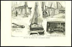 1875-Antique-Print-SHIPPING-Vessel-Jefferson-Borden-Mutiny-60