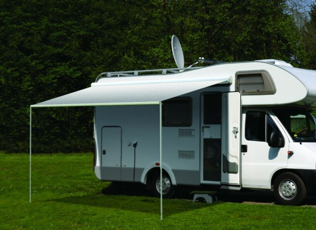 Carefree RV 351018D25 Freedom Wall Mount Awning AWNINGS ...
