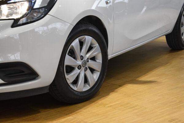 Opel Corsa 1,4 Enjoy - billede 4