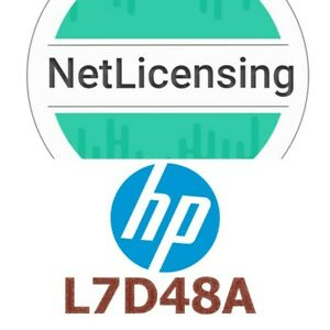 L7D48A HPE Smart SAN for HPE 3PAR 7xxx LTU:SmartSAN License, Permanent
