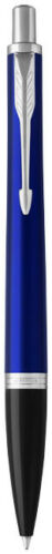 PARKER Kugelschreiber URBAN Night Sky Blue CT Laser Gravur graviert