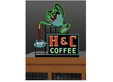Miller  Engineering    O/HO  H&C COFFEE BB   MLR7881-NEW