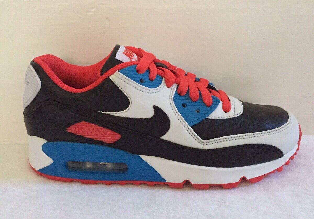 Nike Air Max 90 ID Size 4.5 (uk) BNIB