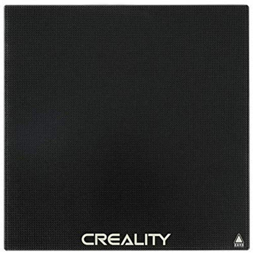 Creality Ender 3/Ender Pro 3D Printer Tempered Glass Bed Build Plate Surface