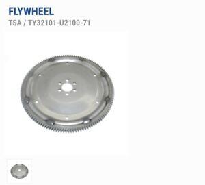 32101-U2100-71-NEW-FLYWHEEL-TOYOTA-42-6FGCU25-FORKLIFT