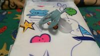 1 Adult Bed Wetting Diaper Size Large & Blue Nuk 6 Pacifier (private Auction