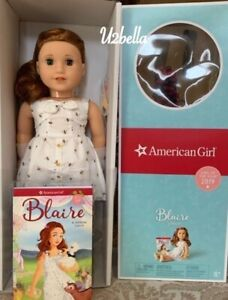American-Girl-Doll-Blaire-Wilson-Doll-of-The-Year-2019-New-In-Box