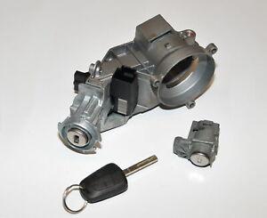 Schlosssatz Schließzylinder Schlüssel  56155D Corsa D Original Delphi