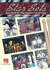 Star Sets: Drum Kits of the Great Drummers by Jon Cohan (Paperback, 1994)
