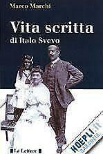 Vita scritta di Italo Svevo