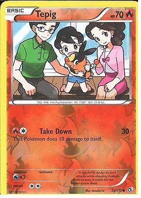 Rare Pokemon BW11 Legendary Treasures M//NM English x4 Meloetta 86//113