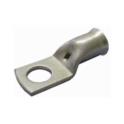R50-10 CABLE  LUGS WELDING CRIMP ON RING TERMINAL TERMINALS CRIMPS BATTERY QTY 5