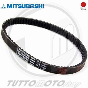 CINGHIA TRASMISSIONE ORIGINALE MITSUBOSHI SUZUKI BURGMAN 250 98//06