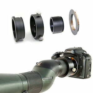 Canon-EOS-camera-adapter-for-Saw-rovski-Spotting-Scope-ATS-STS-20-60x-eyepiece