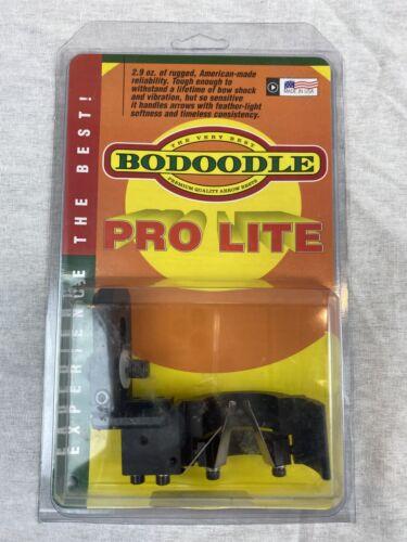 Bodoodle Pro Lite Left Hand Rest
