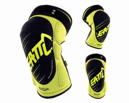 Leatt Knee Protectors 3DF 5.0 MX Knee Guards Motocross Enduro MX