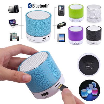 Bluetooth Wireless Speaker Mini Super Bass Usb Stereo Mp3 Pill Lautsprecher P3K8