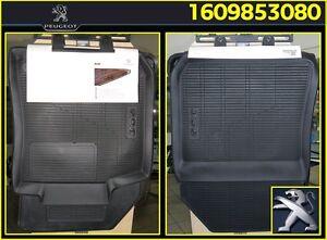 Passform-Gummimatten-Fussmatten-Schalenmatten-Peugeot-308-5t-T9-OE-1609853080
