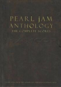 Pearl-Jam-Anthology-The-Complete-Scores-Guitar-TAB-Bass-Drums-130-Songs-Hardback