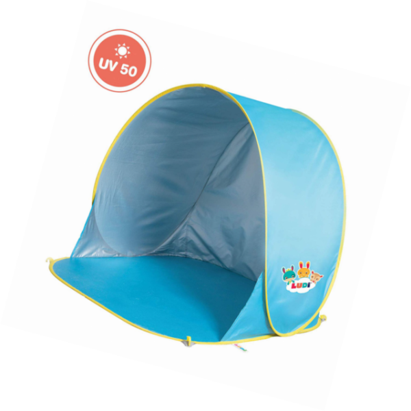 Ludi Garden house   Large Play Tent