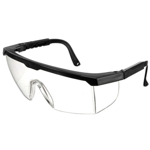 Safety Glasses Spectacles Eye Protection Goggles Eyewear Dental Outdoor Work