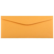 11 Recycled Envelopes 4 12 X 10 38 Brown Kraft Manila 50pack New