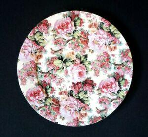 Maxwell-Williams-Rambling-Rose-Dinner-Plate