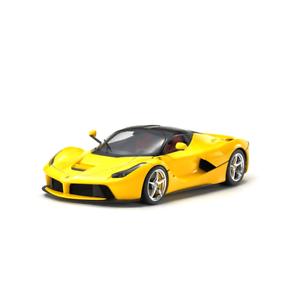 Tamiya 24347 LaFerrari Yellow Version 1 24 Scale Kit