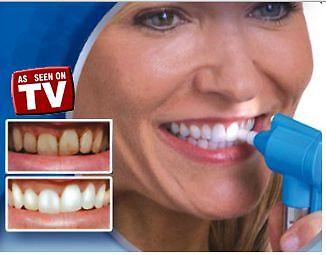 Luma Smile - Teeth Polish Whitening System