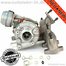 Original Ford Galaxy 1.9TDI Turbolader 85kw 115PS Motorcode AUY 713673-5006S ATD