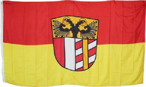 3x5 Bavaria Bayerisch Region Schwaben Flagge Grob Tex Gestrickt 0.9mx5/' Banner