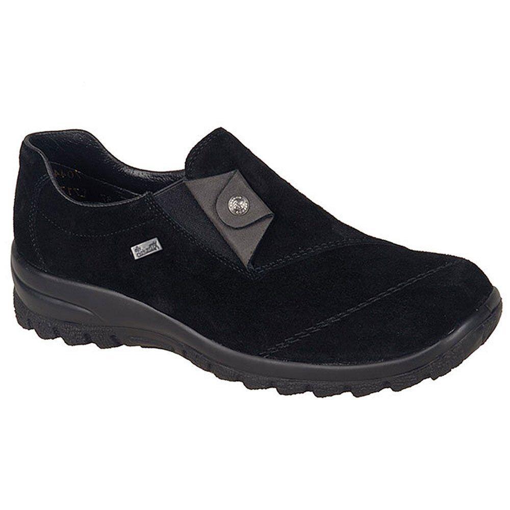 Rieker Emma Emma Rieker para Mujer Informal Zapatos 183843