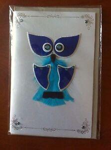 F42) Cartes Postales Grande Qualité Neuves Original Chat Bleu