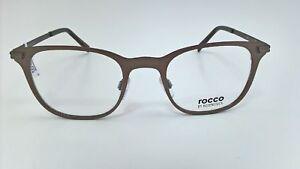 Rocco by Rodenstock Brille » RR203«, grau, A - grau